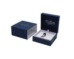 Couture Large Universal Box Blue