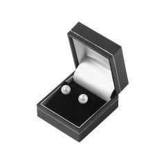 Fastrack Silver Earring Box