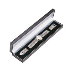 Fastrack Gold Bracelet/Watch Box