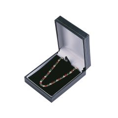 Fastrack Gold Pendant Box