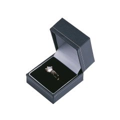 Fastrack Gold Ring Box