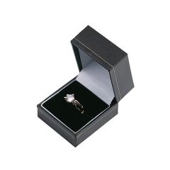 Fastrack Silver Ring Box